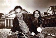 Sharon & Agostino